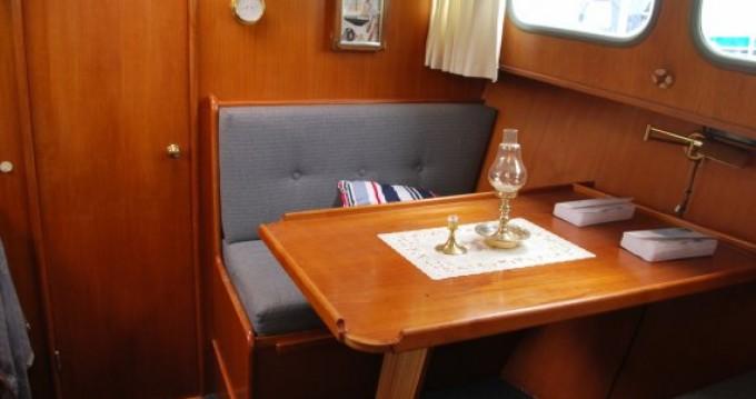 Boat rental Altena 950 in Rohan on Samboat