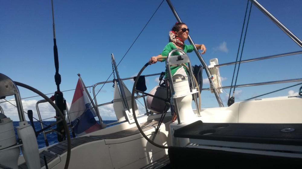 Rent a X-Yachts X-512  Port Elizabeth
