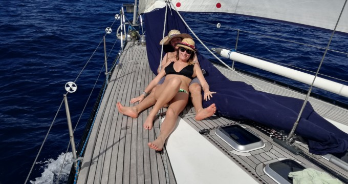 Sailboat for rent Port Elizabeth at the best price