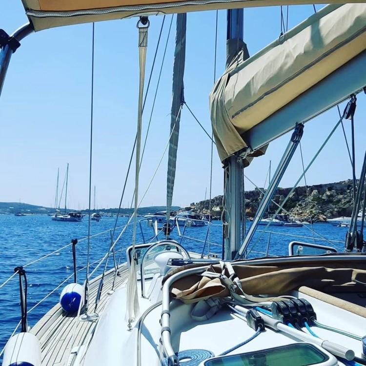 Louer Voilier avec ou sans skipper Bénéteau à Ta' Xbiex