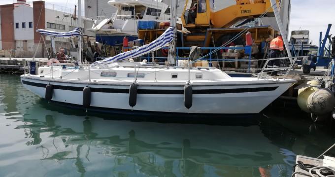 Location yacht à Genova - Westerly 33 KETCH sur SamBoat