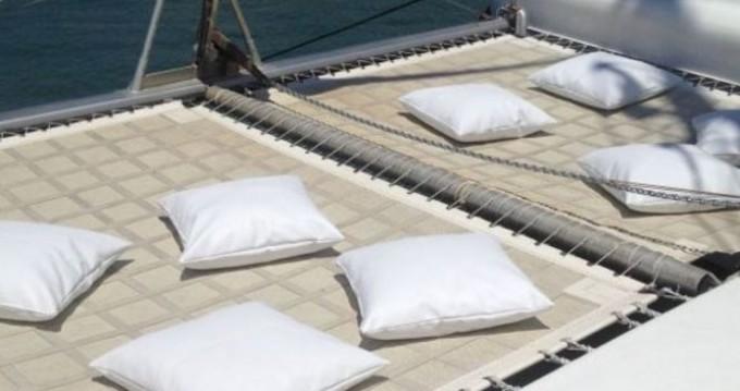 Location Catamaran à Ibiza (Ville) - Catamaran DE EVENTOS
