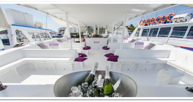 Location bateau Ibiza (Ville) pas cher DE EVENTOS