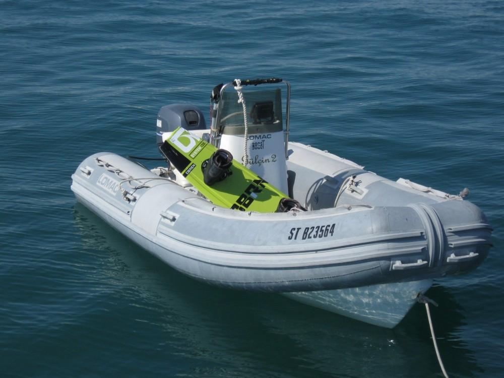 Louer Yacht avec ou sans skipper Johnson à Hyères