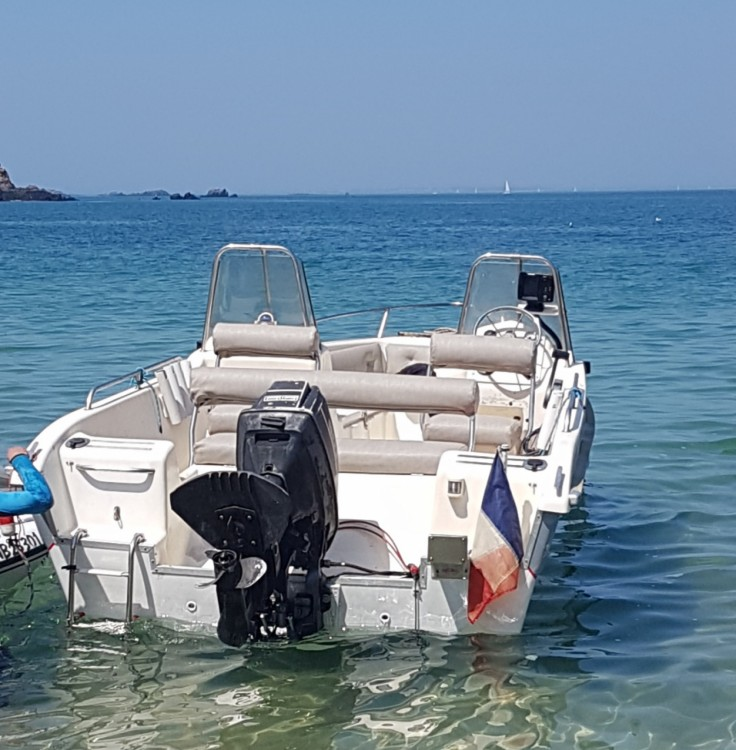 Location yacht à Vannes - Ultramar Ultra 470 Open sur SamBoat