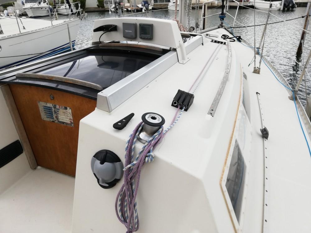 Location yacht à Le Grau-du-Roi - Bénéteau First 29 sur SamBoat