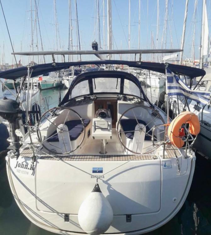 Boat rental Bavaria  37  cruiser in Lefkas on Samboat