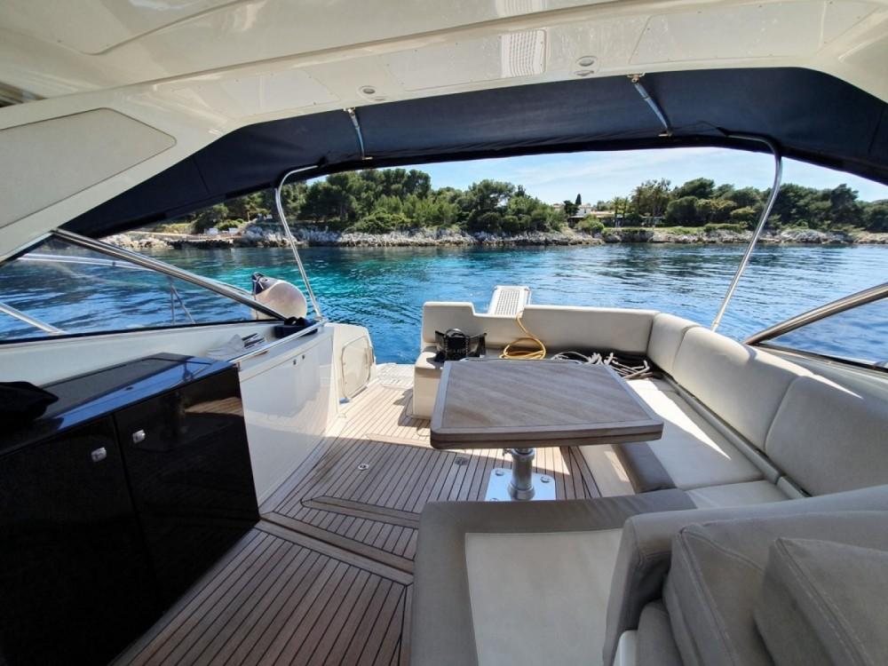 Location Yacht à Fréjus - Azimut Azimut 40