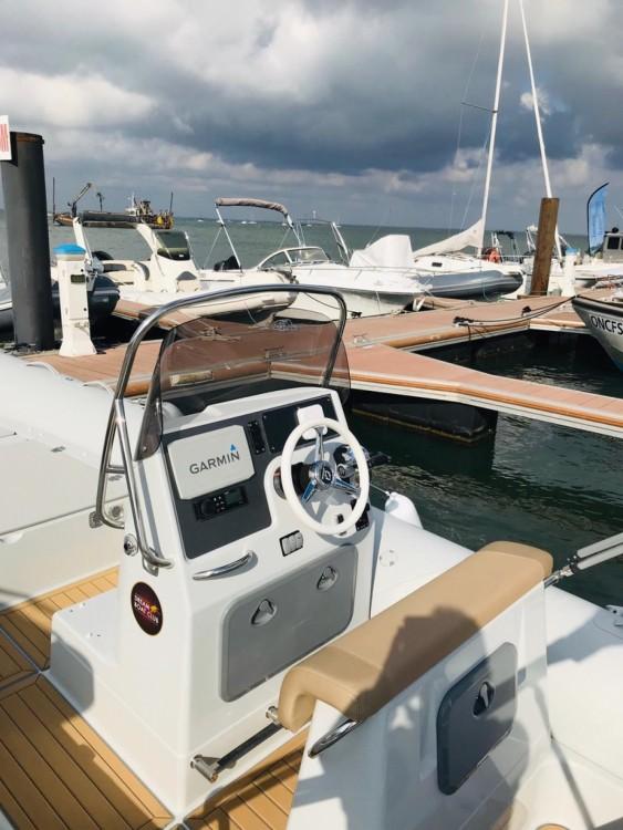 Yacht-Charter in Arcachon - Zodiac Medline 660 auf SamBoat