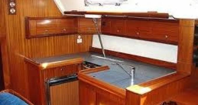 Location bateau Saint-Florent pas cher Bavaria 49