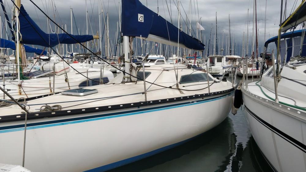 Rental yacht Palavas-les-Flots - Kelt Kelt 850 on SamBoat