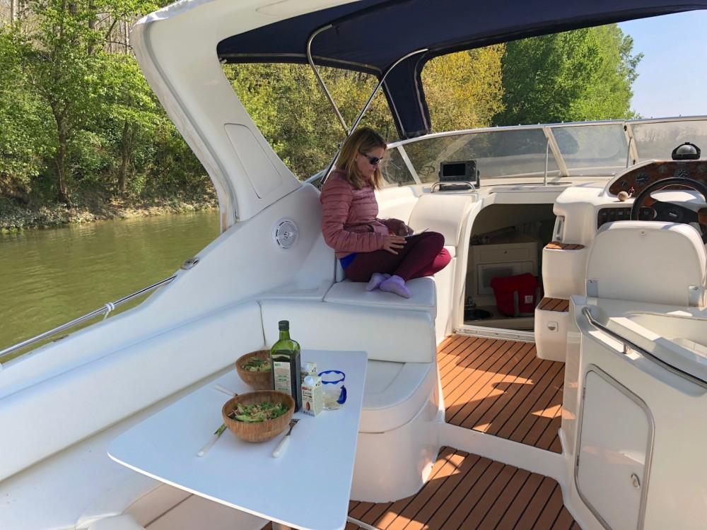 Alquiler de yate Royan - Sessa Marine Oyster 27 en SamBoat
