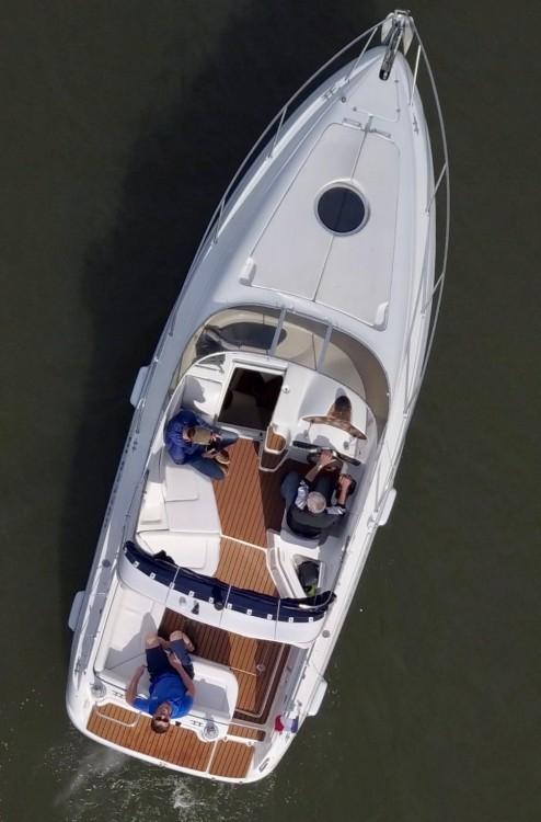 Alquiler de Sessa Marine Oyster 27 en Royan