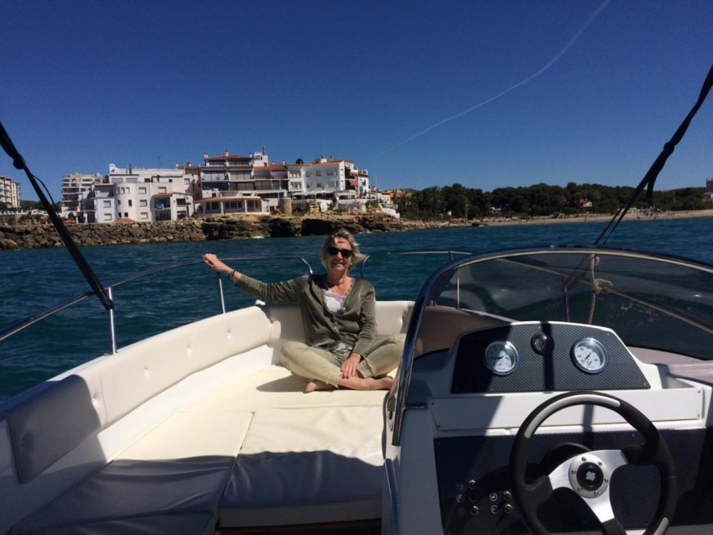 Location yacht à Roda de Berà - Marinello Eden 20 sur SamBoat