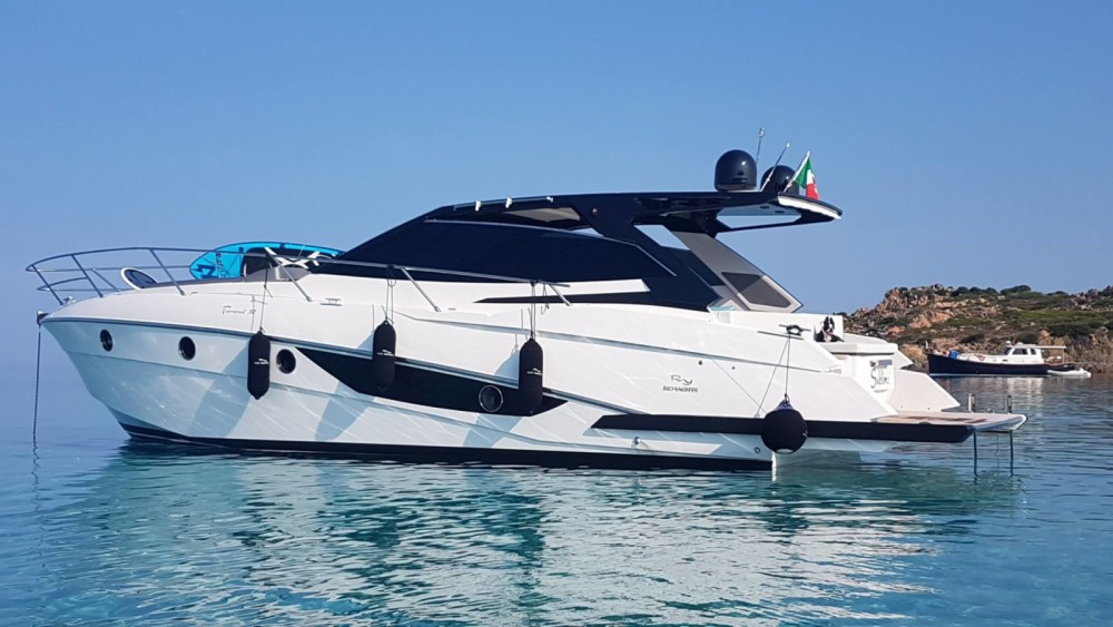 Rent a Rio Yachts Sublime Marseille