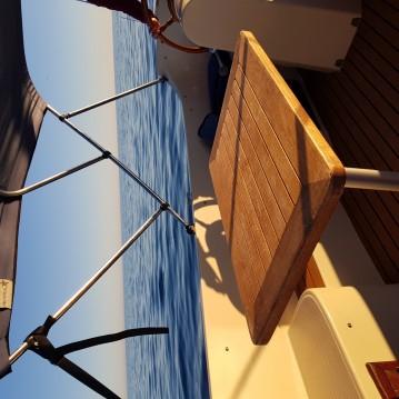 Huur Motorboot met of zonder schipper Corsiva in Torrevieja