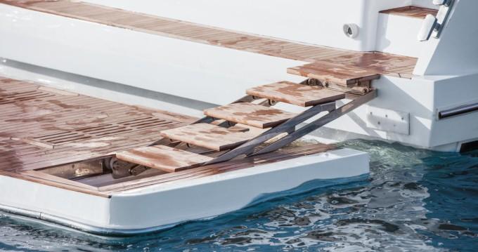 Alquiler de barcos Sealine Sealine F 530 enTorrevieja en Samboat