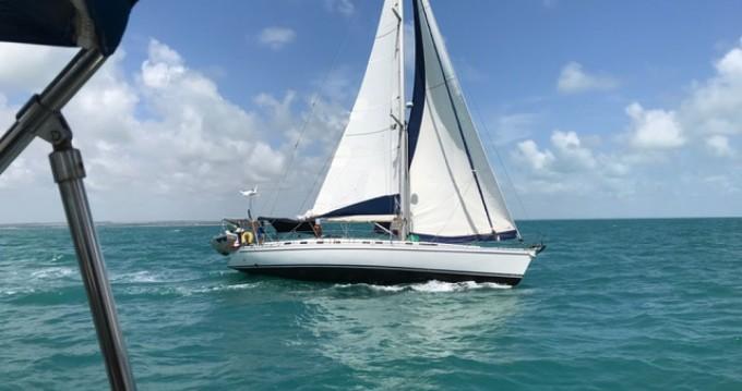 Location bateau Dufour Dufour 50 Prestige à Baie-Mahault sur Samboat