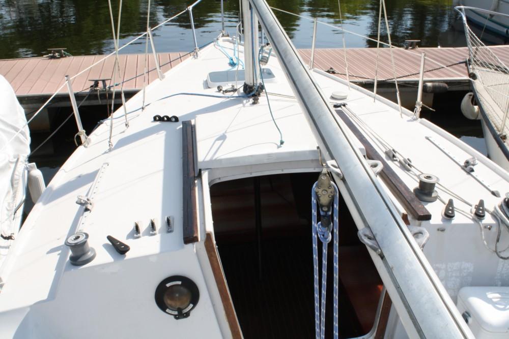 Location bateau La Teste-de-Buch pas cher Brio