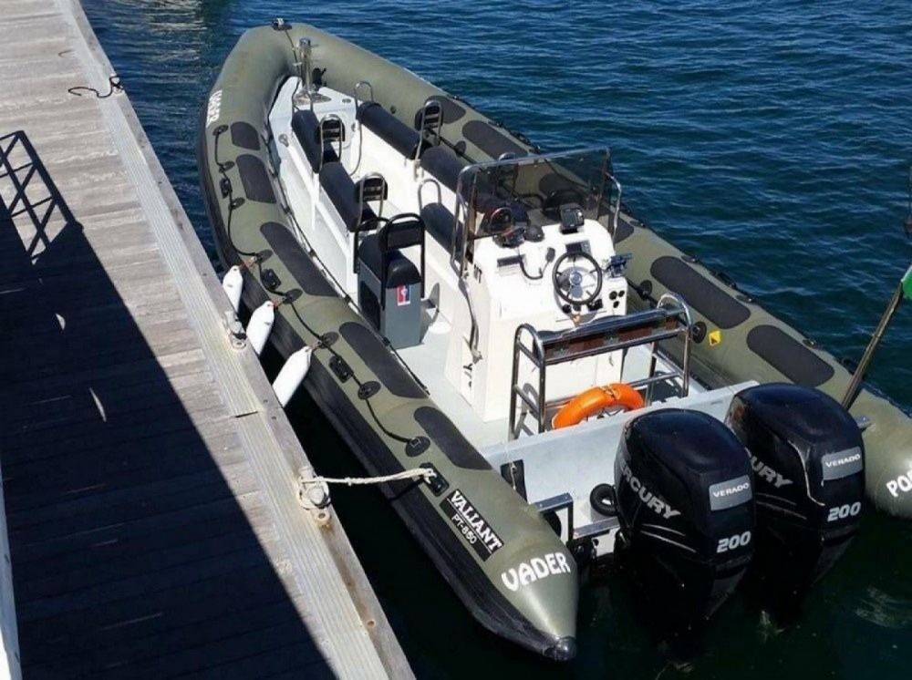 Rental yacht Lisbon - Valiant PT 850 on SamBoat