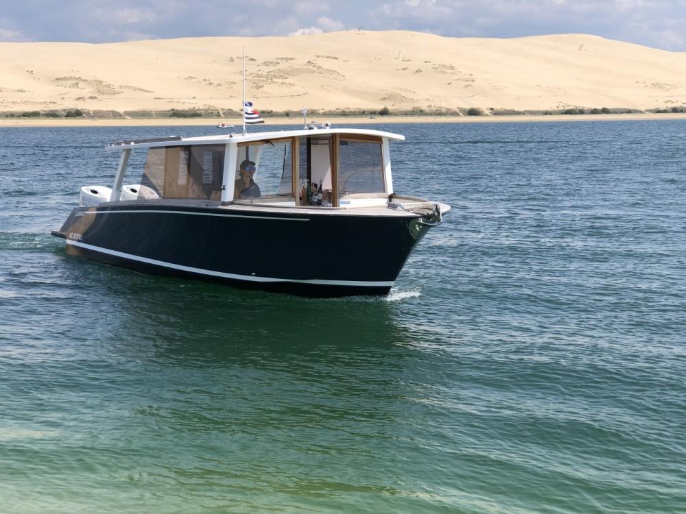 Location yacht à Arcachon - Ecla 29 Vip sur SamBoat