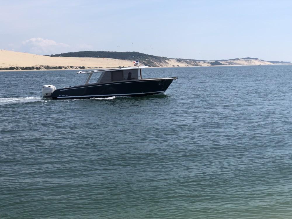 Location bateau Arcachon pas cher Vip