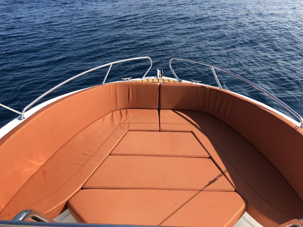 Rental yacht Poreč - Okiboats Barracuda 545 Open on SamBoat