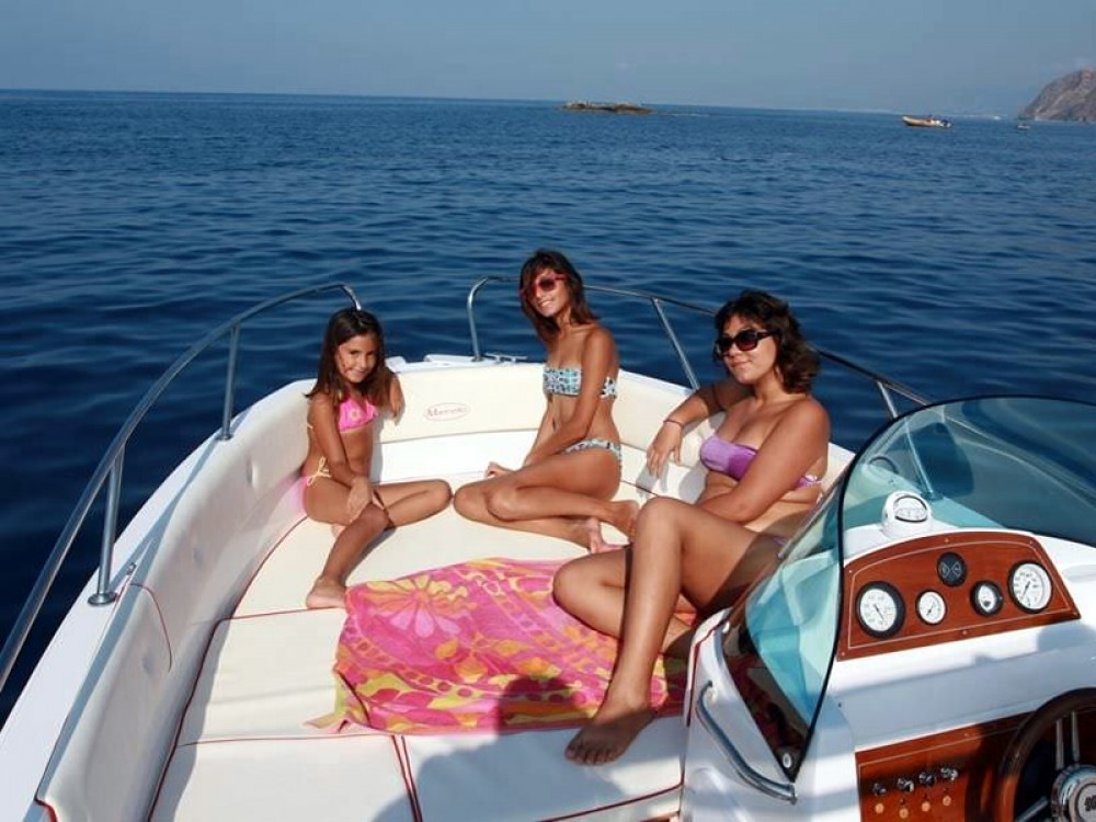 Hire Motor boat with or without skipper Suncy Solarboat Poreč