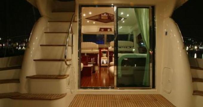 Location yacht à Empuriabrava - Jeanneau Prestige 46 sur SamBoat