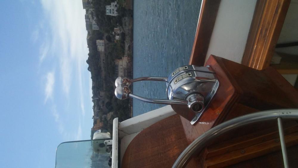 Noleggio yacht Napoli - Lambro  30 classe  su SamBoat