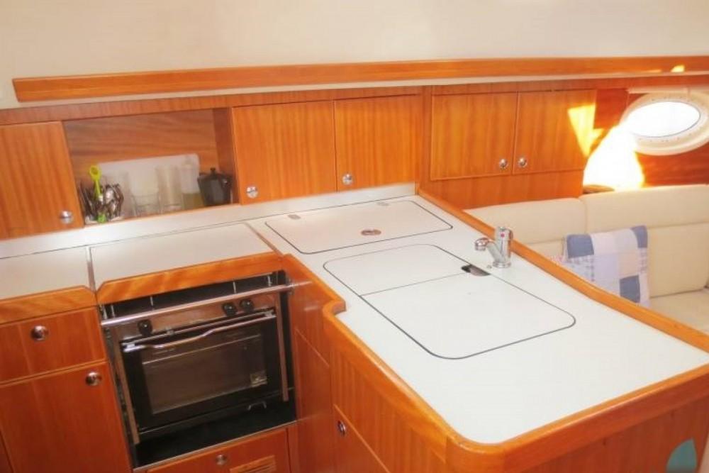 Location bateau Elan Impression 344 à Barcelone sur Samboat