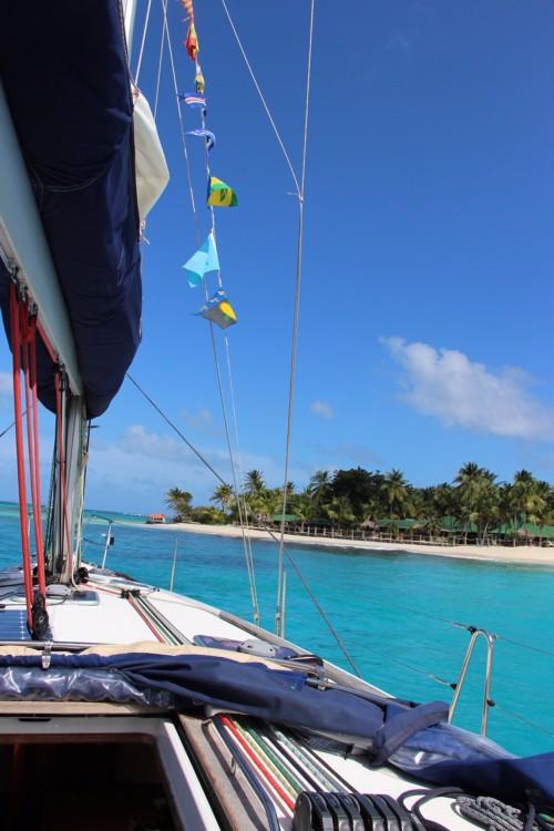 Boat rental Gustavia cheap Sun Odyssey 44i