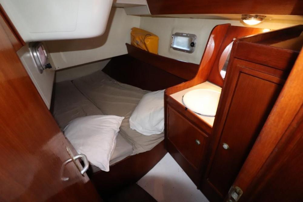 Jeanneau Voyage 11.20 te huur van particulier of professional in Le Lavandou