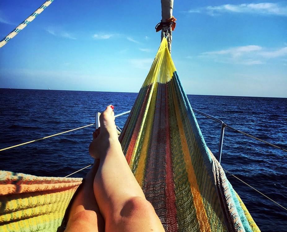 Hire Sailboat with or without skipper Bavaria Porto-Vecchio