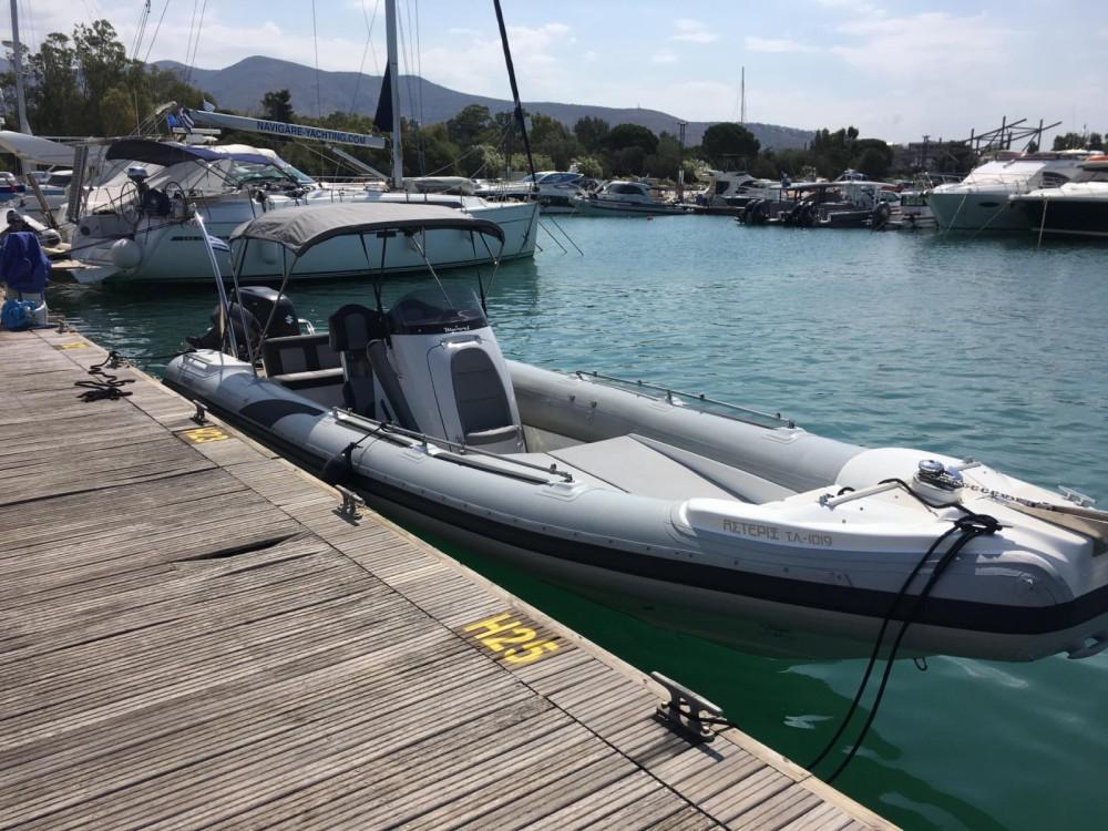 Boat rental Anavissos Municipal Unit cheap 930