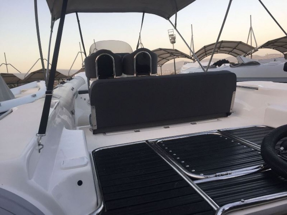 Boat rental Marvel 930 in Anavissos Municipal Unit on Samboat