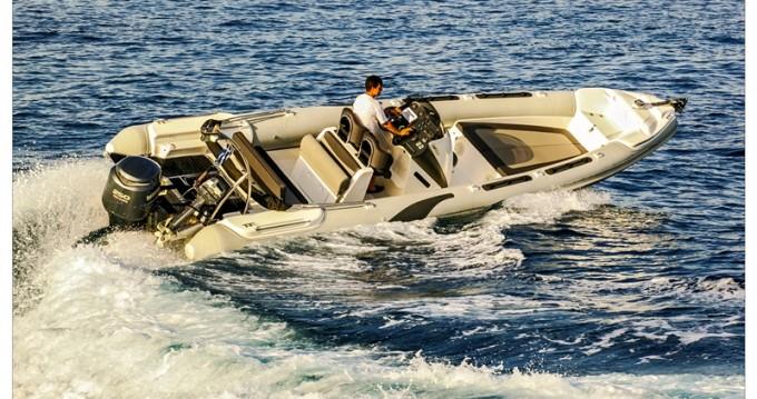 Location bateau Marvel 930 à Paros sur Samboat