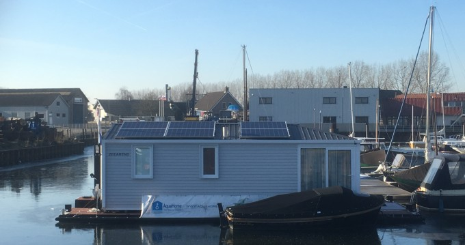 Location bateau Werkendam pas cher STE