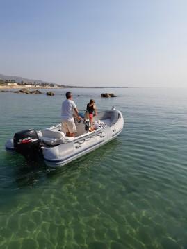 Location yacht à Avola - Lomac 5.10 sur SamBoat