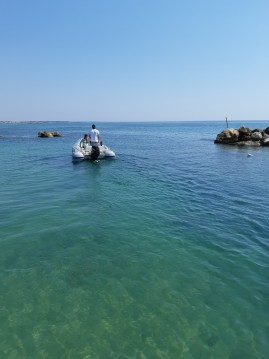 Location bateau Avola pas cher 5.10