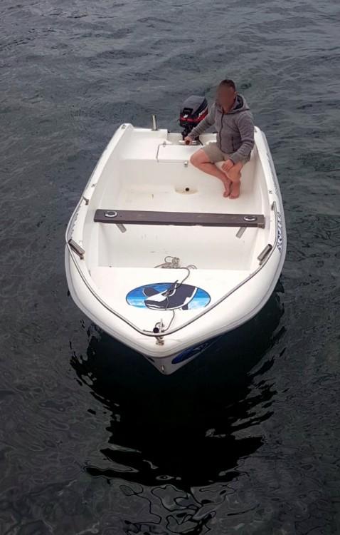 Rental yacht Santander - Estable 400 on SamBoat