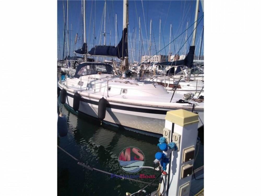 Rental yacht Zakynthos - Westerly 33 KETCH on SamBoat