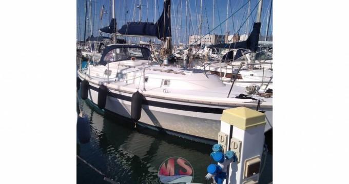 Westerly 33 KETCH entre particuliers et professionnel à Genova