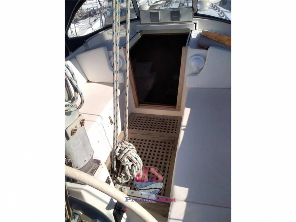 Boat rental Westerly 33 KETCH in Zakynthos on Samboat