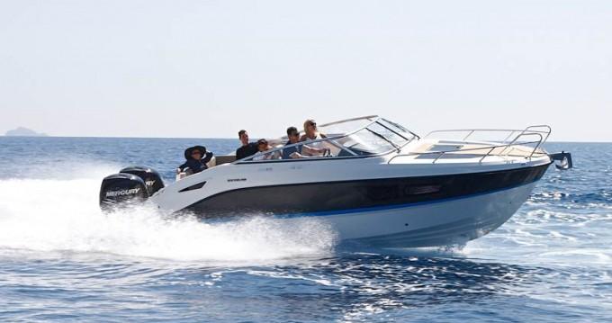 Location bateau Quicksilver Activ 805 Cruiser à Portals Nous sur Samboat