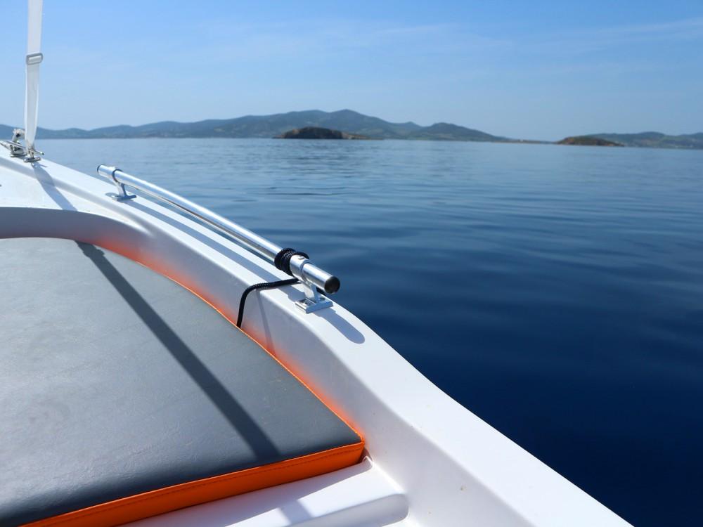Bootverhuur The Sailor's Ride 450 in Παροικιά via SamBoat