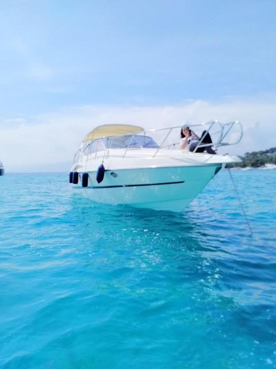 Boat rental Cannes cheap Endurance 39