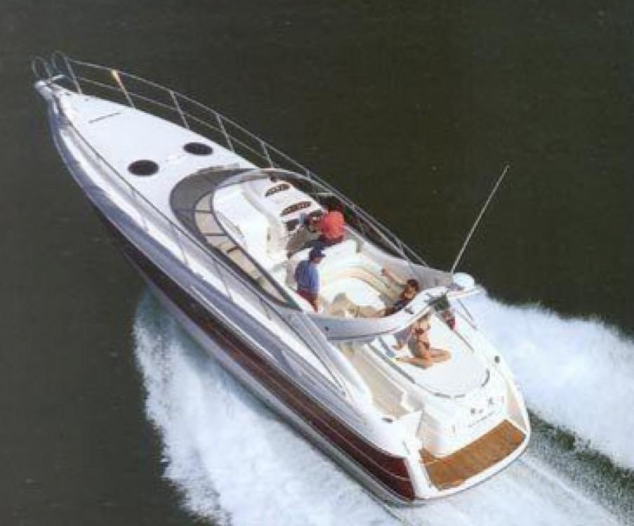 Rental yacht Cannes - Cranchi Endurance 39 on SamBoat