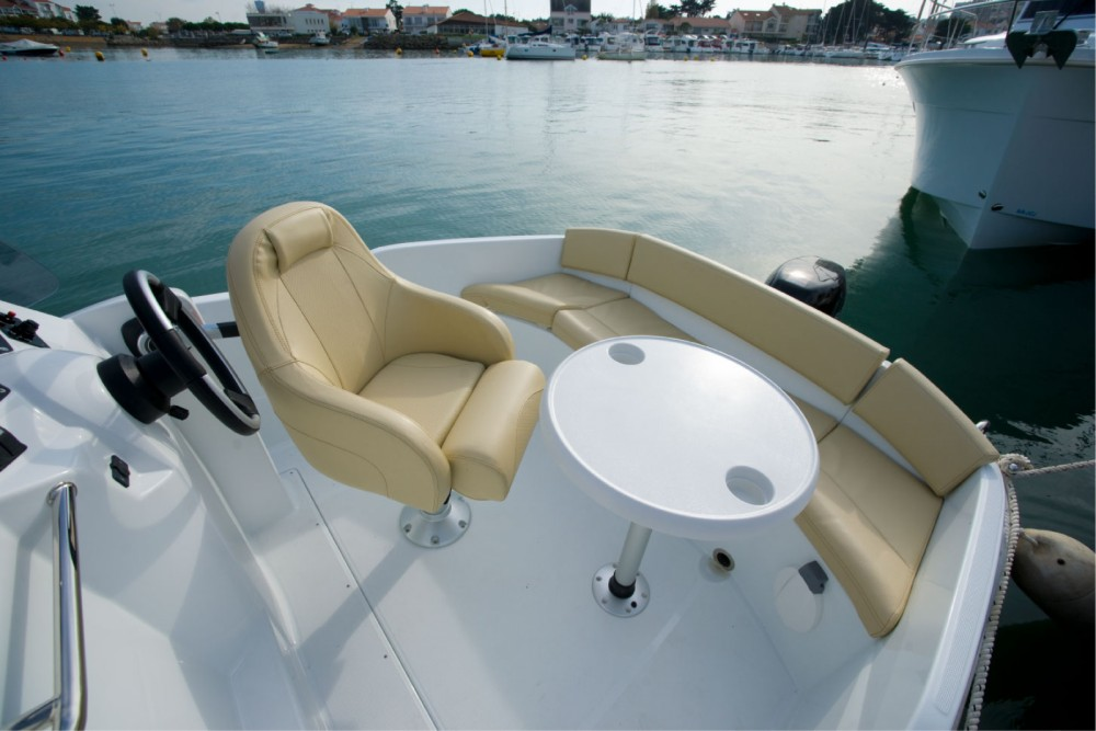 Location yacht à Saint-Cyprien - Bénéteau Flyer 500 Open sur SamBoat