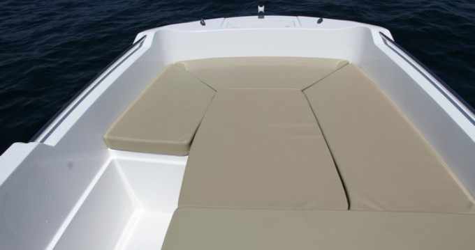 Louer Bateau à moteur avec ou sans skipper V2 BOATS à Sant Antoni de Portmany